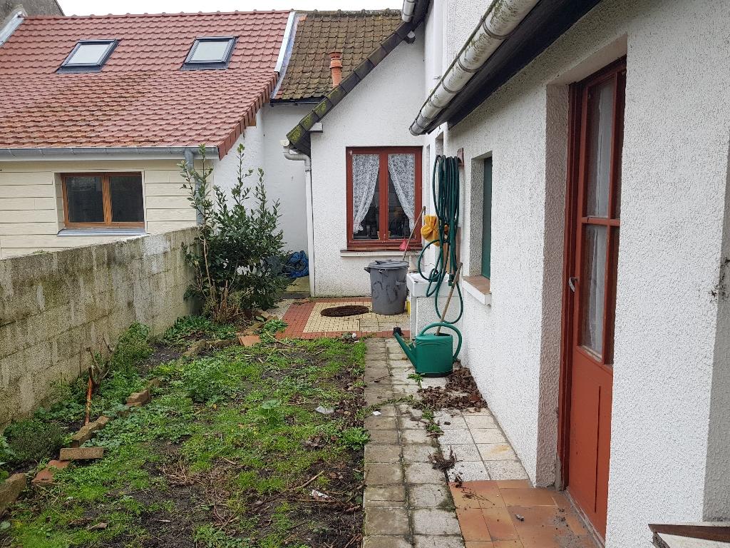 Maison Berck 3 pièce(s) 90 m2