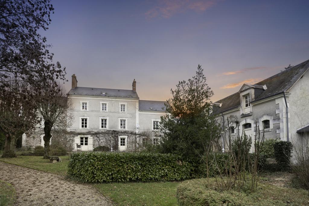 Maison Meusnes 14 pièces 382 m2