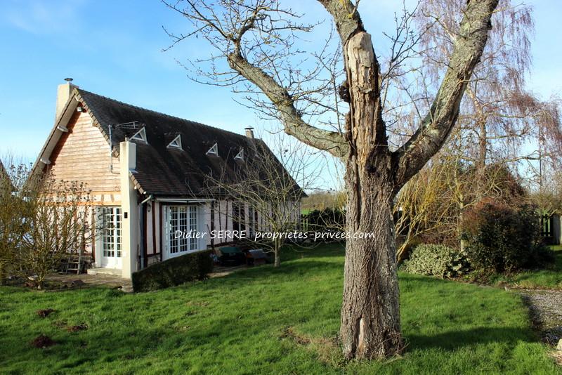 Maison Ferrieres- Haut -Clocher 5 pièce(s) 76 m2