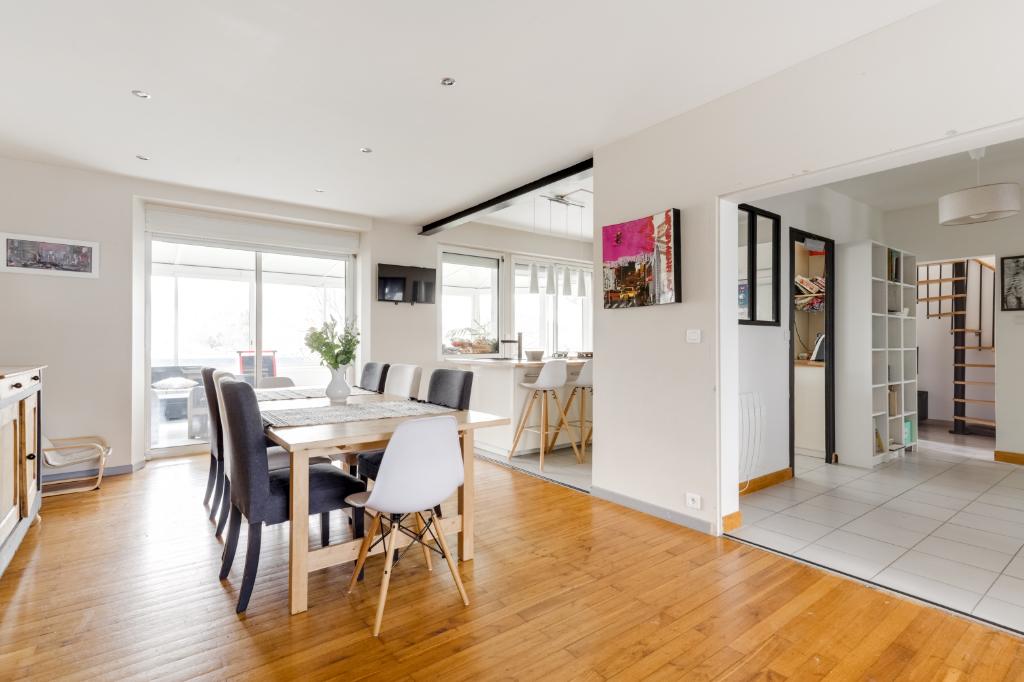Vente Maison 148 m2 SAINT MARS DE COUTAIS (44680)