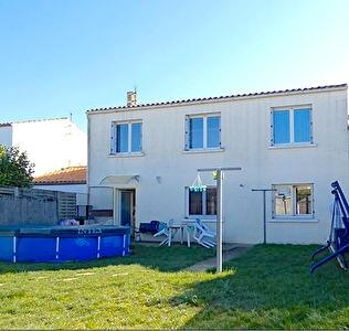 Maison La Rochelle 8 pièce(s) 130 m2