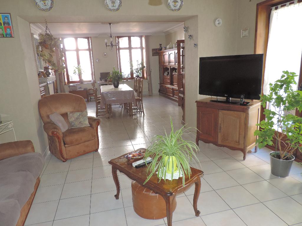 Maison Samer 5 pièce(s) 146 m2