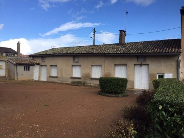 Maison Creches Sur Saone 5 pièce(s) 110 m2