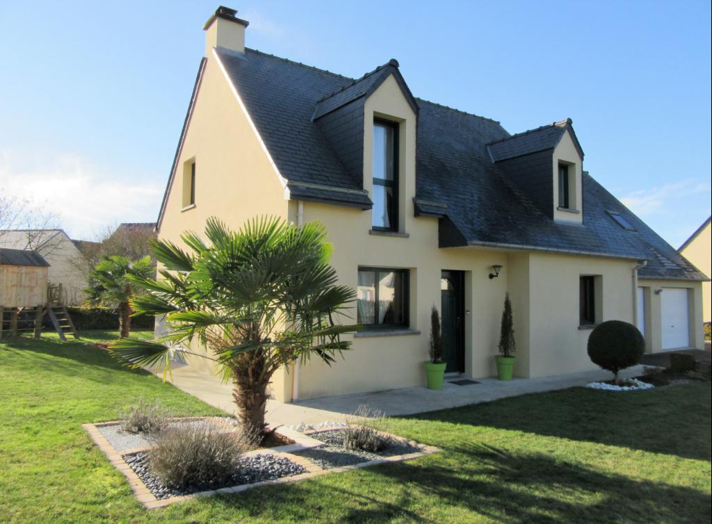 Maison Saint Sauveur Des Landes 8 pièces 121 m2