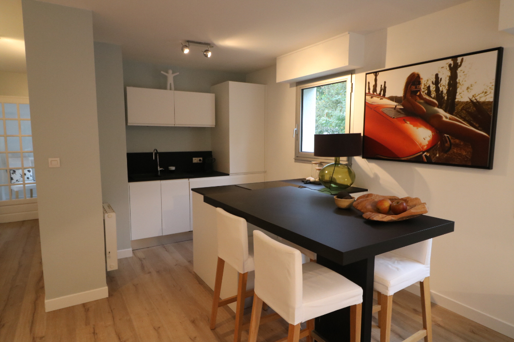 HARDELOT-PLAGE SUPERBE APPARTEMENT 2 CHAMBRES