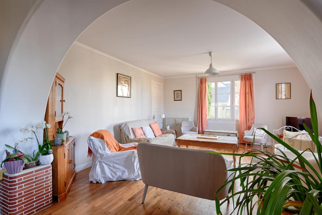 Maison 185m², 4 chambres