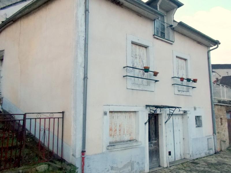 Maison Terrasson 7 pièce(s) 155 m2