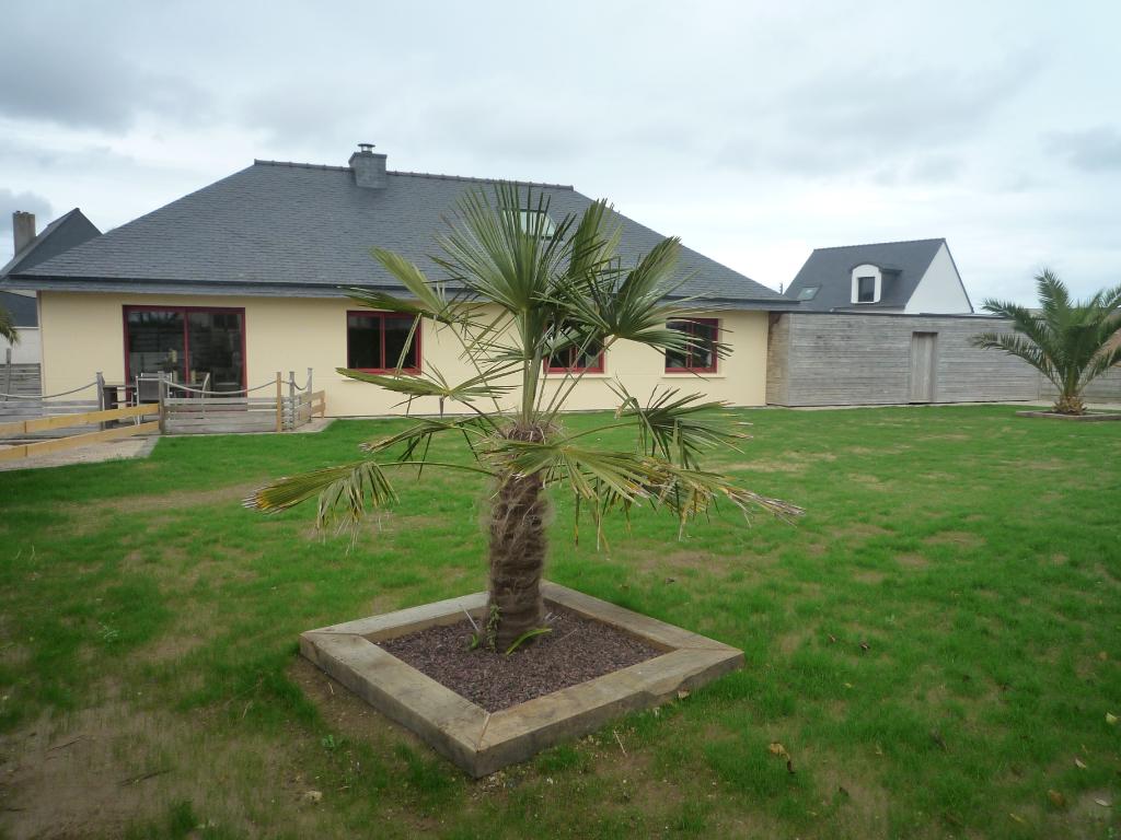Maison Plougoulm 6 pièce(s) 108 m2