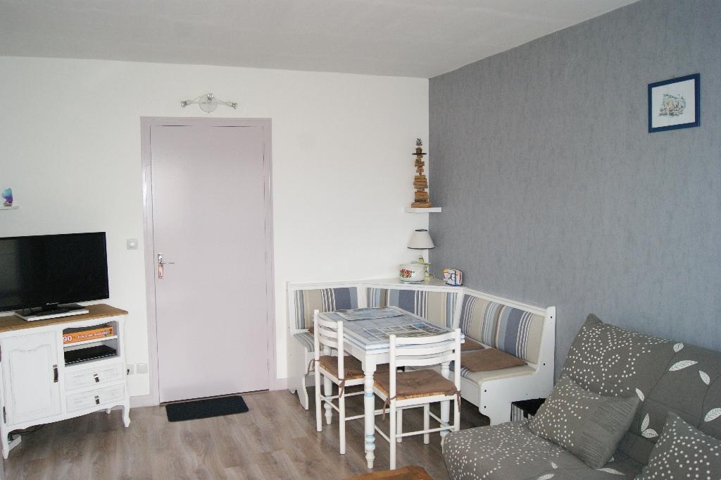 Appartement 2 pièces : Courseulles Sur Mer