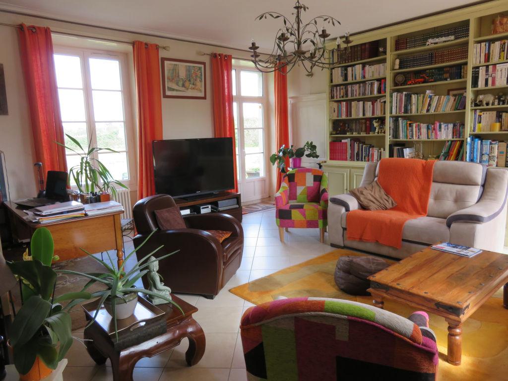 Maison Saint Philbert De Grand Lieu 8 pièce(s) 210 m2