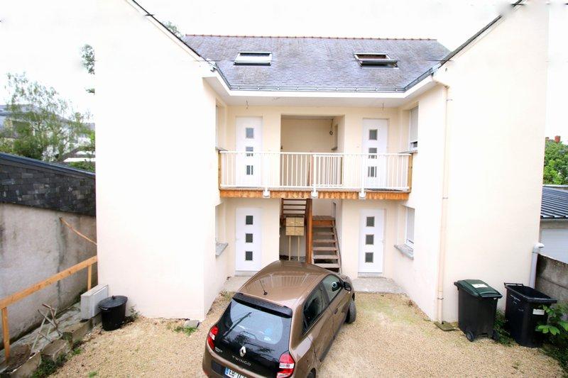immeuble locatif proche ESA ET CATHO à Angers