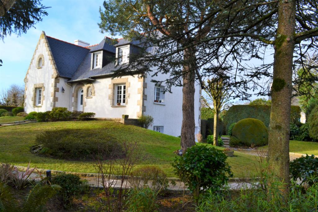 Maison La Landec - 6 pièces - 4 Chambres- 134m2 habitable