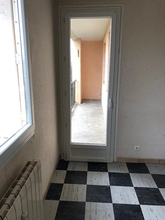 Marmande Appartement 4 pièce(s) bien exposé