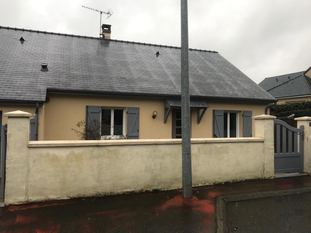 Maison Sable Sur Sarthe 5 pièce(s) 88 m2