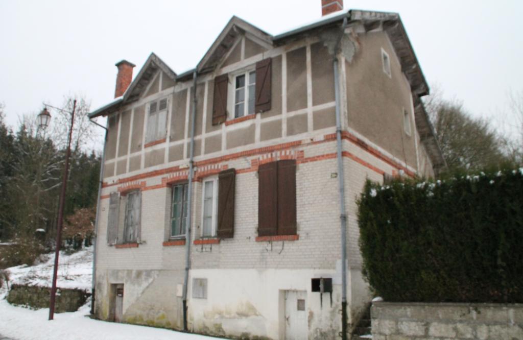Maison Vienne Le Chateau  4 pièce(s) 65 m2