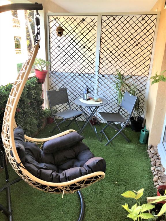2 pièces 36 m² Mandelieu La Napoule (06210) Spécial Investisseurs