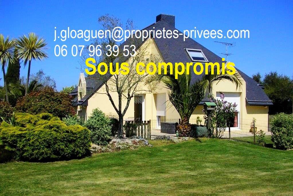 Maison Treguier 6 pièce(s) 157 m2