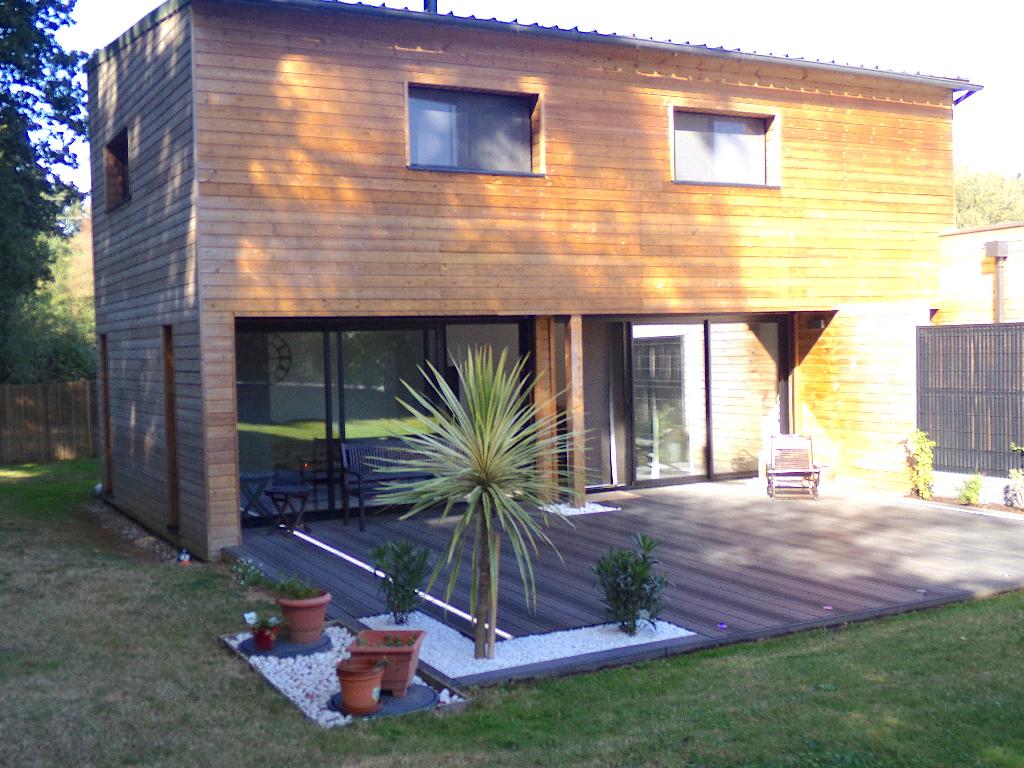56650 Inzinzac Lochrist maison d'architecte 4 ch  263925  HAI