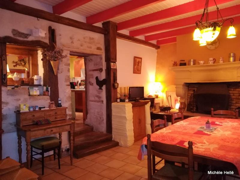Maison à Amance 6 pièce(s) 170 m2 et jardin