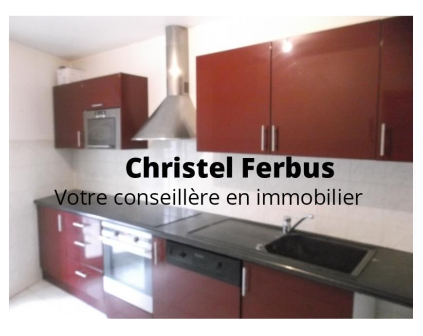 93270 SEVRAN - Centre Ville -Gare  - Appartement 3 pièces  61,76 m² - 2 chambres - Parking