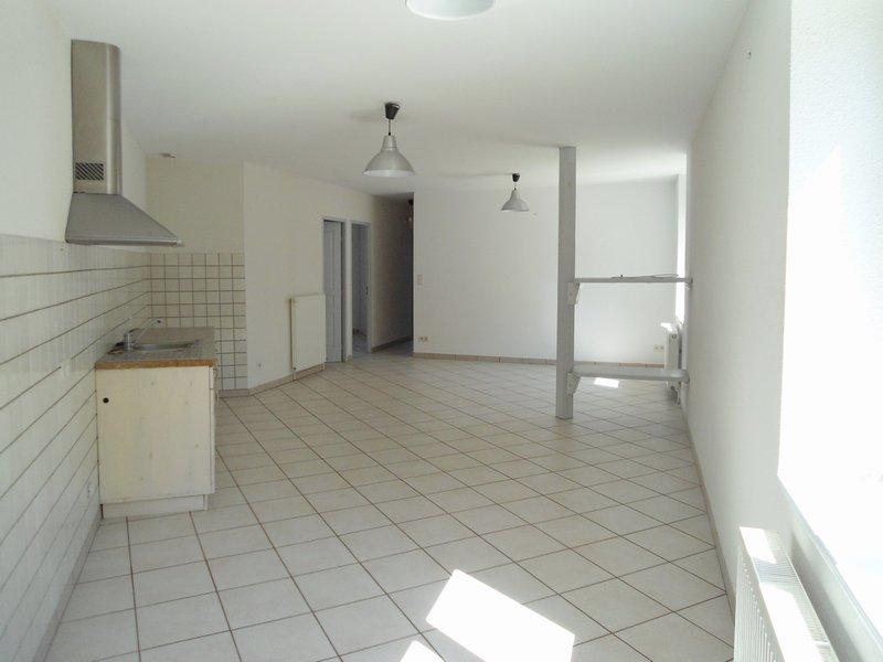 Monistrol sur Loire, 43120, appartement T3 72m²