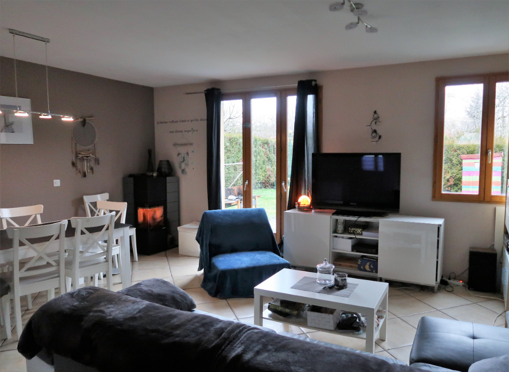Maison Bazancourt 6 pièce(s) 107  m2