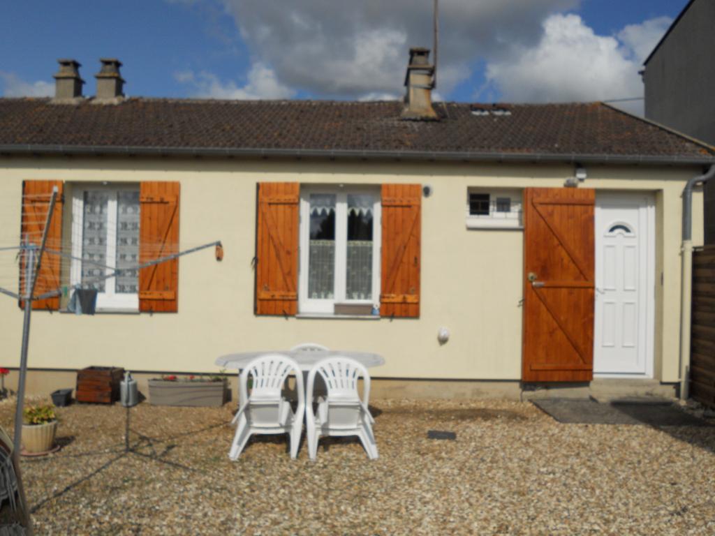 Maison ( Dreux 28100)