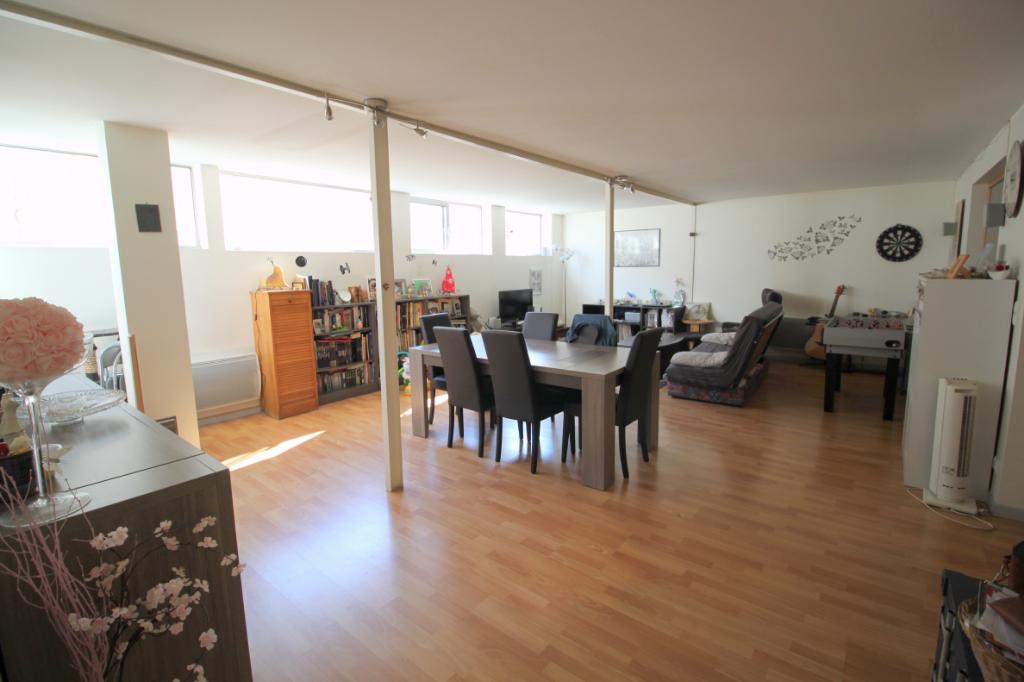 Appartement  - Le Mans  - Centre-ville - 3 pièce(s) 100 m²