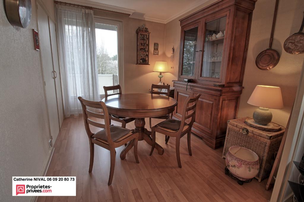 Appartement Saint Herblain  4 pièce(s) 74.15 m2