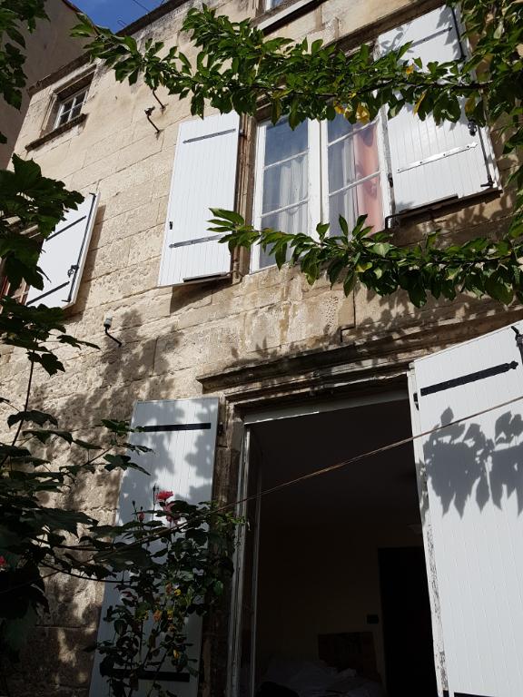 Maison Ancienne  Poitiers - Centre historique