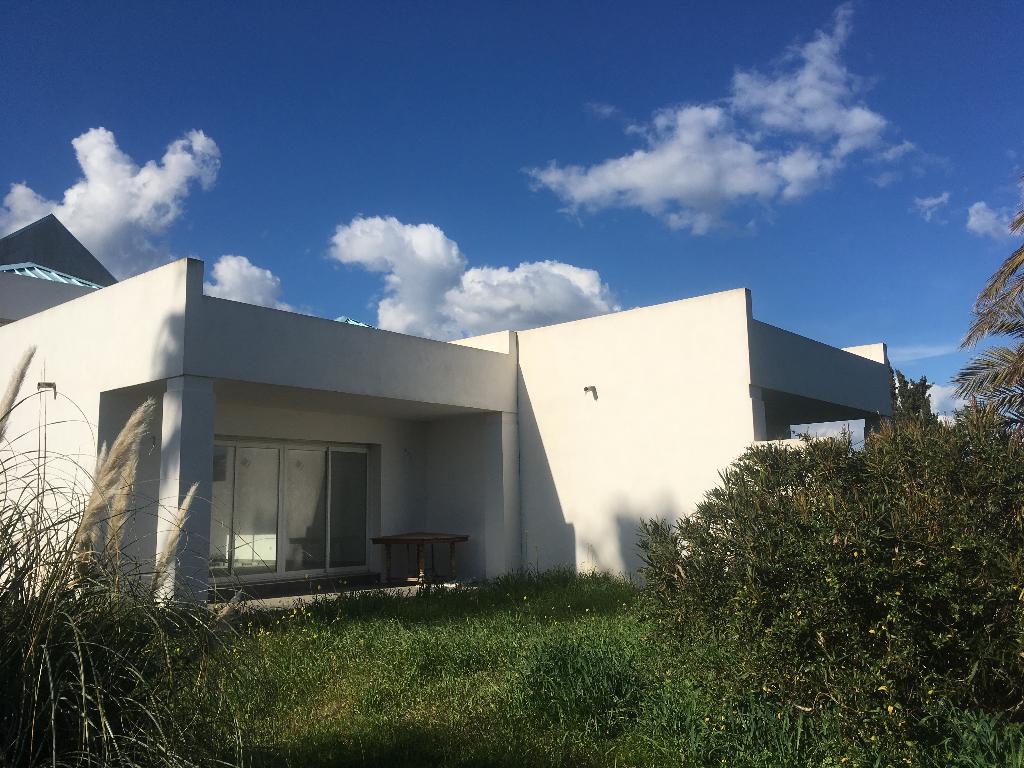 Villa, bord de mer, Canale Di Verde 4 pièce(s) 110 m2