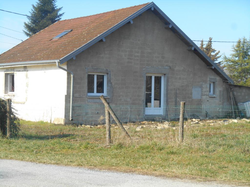 Maison Arc Et Senans 3 pièce(s) 90 m2