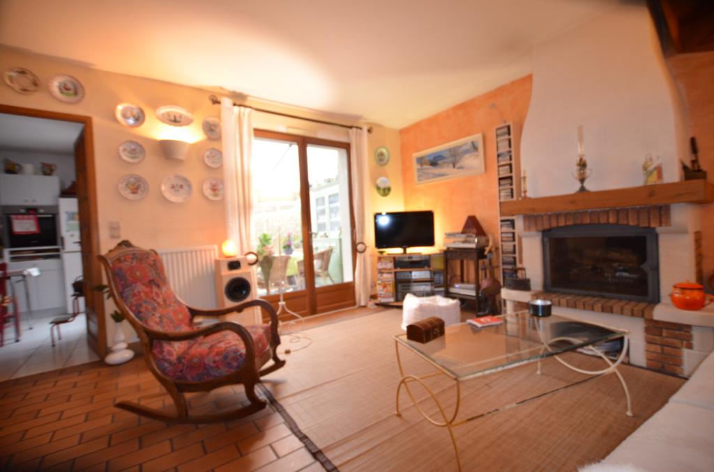 Maison Familiale Quartier Jules Verne