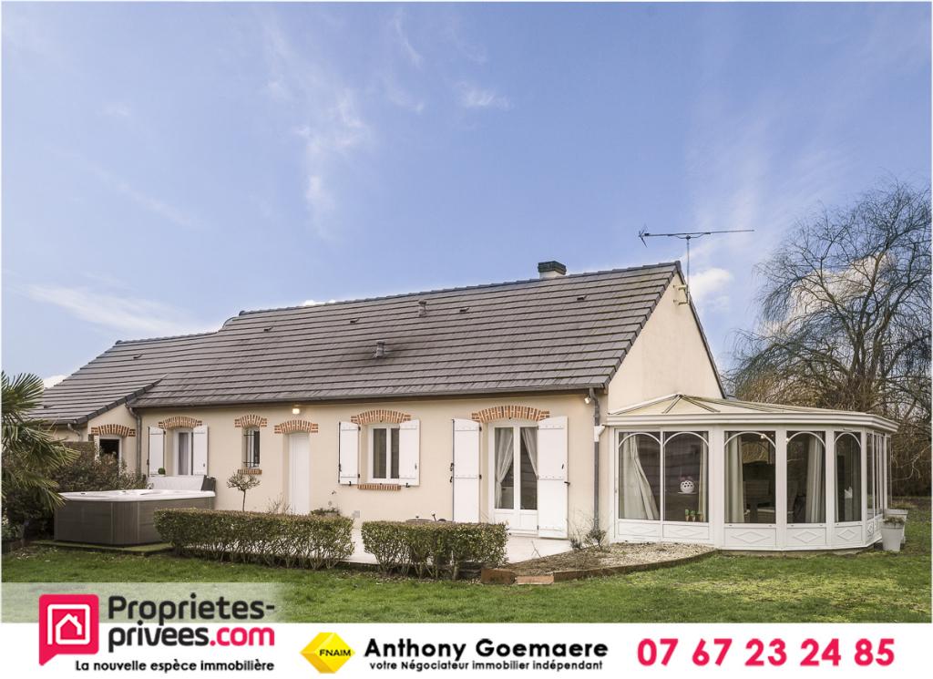Maison Langon/Cher 5 pièces 115 m2