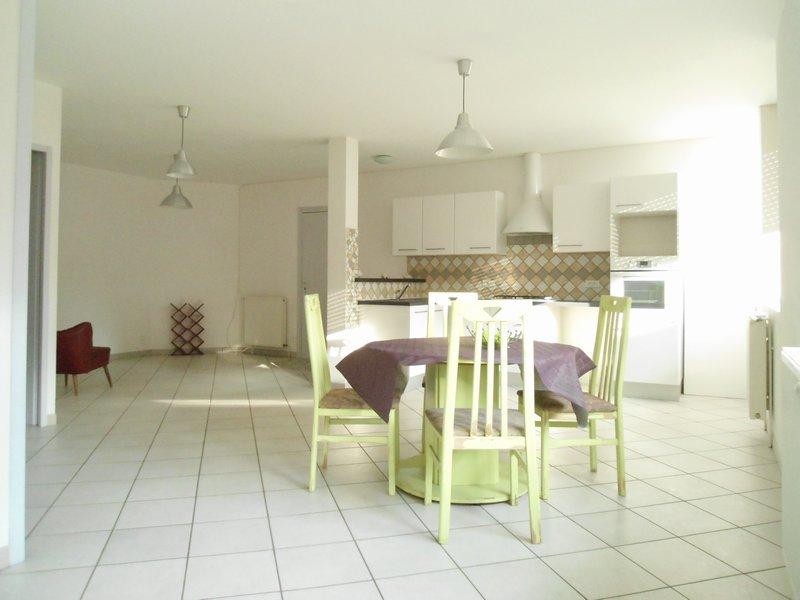monistrol sur loire, 43120, appartement T4 89 m²