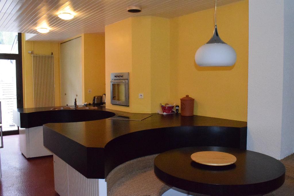 Appartement Saint Claude 5 pièce(s) 215 m2