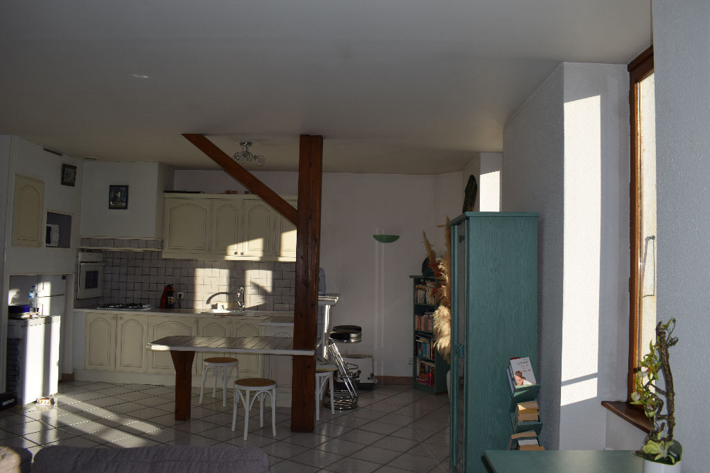 Appartement Saint Claude 3 pièce(s) 84 m2