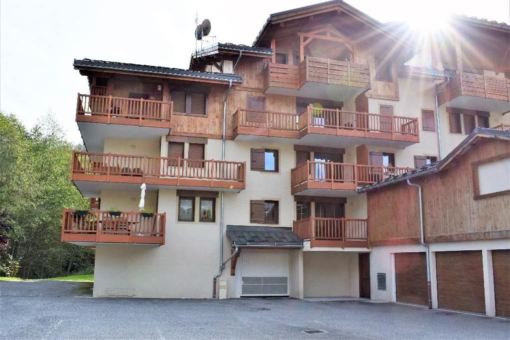 Appartement Flumet 3 pièces 45 m2