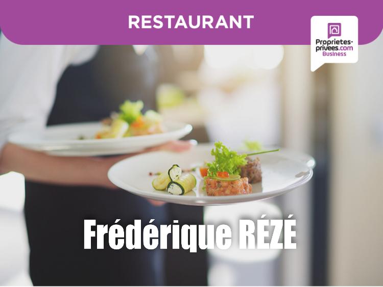 75017 PARIS : RESTAURANT
