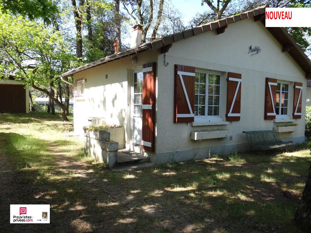 Maison Saint Brevin L Ocean 3 pièce(s) proximité plage