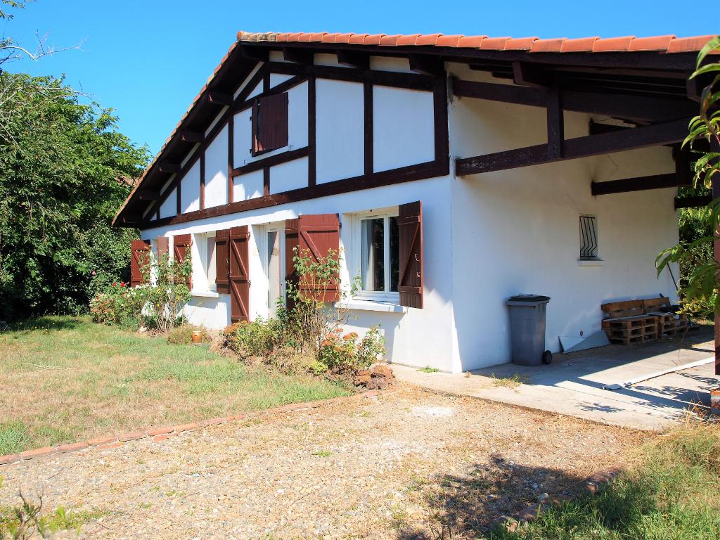 Maison Bias 5 pièce(s) 96 m2