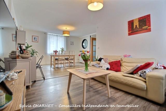 Appartement Etampes 4 pièce(s) 72.89 m2