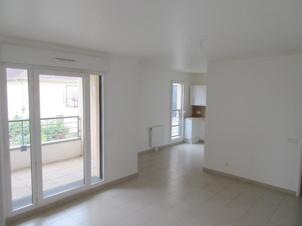 Appartement - 3 piece(s) - 61.5 m2 + Terrasse de 4,5 m2