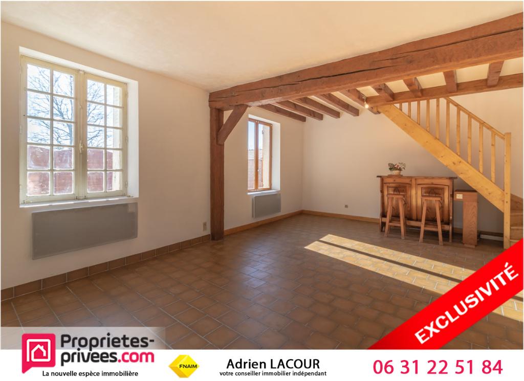 Maison Gievres 4 pièce(s) 64 m2