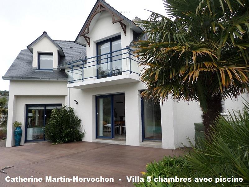 Villa de 5 chambres dont une suite de plain-pied