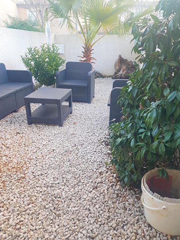 Coquette villa R+1  de 92m² sur 142.7m² de terrain avec garage