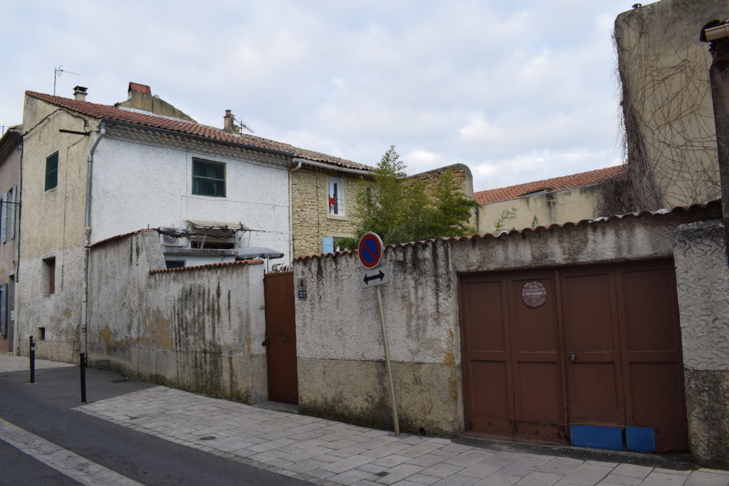 Maison Orange 4 pièce(s) 94 m2