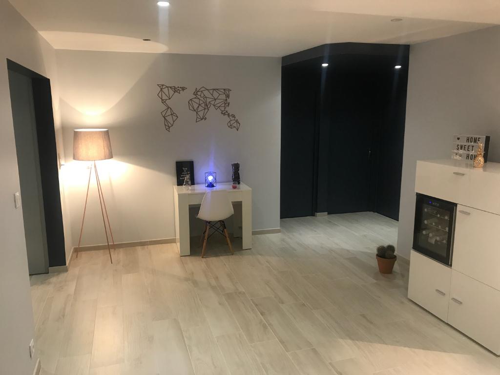 Appartement Roanne 4 pièce(s) 81 m2
