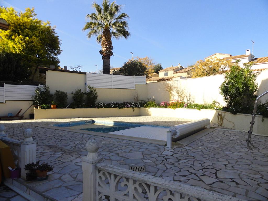 Villa Béziers avec piscine