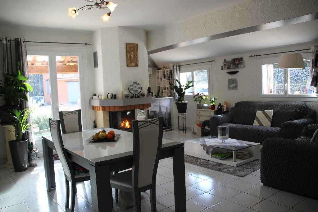 Maison à Lorgues 5 pièces sur  terrain de 4623 m2